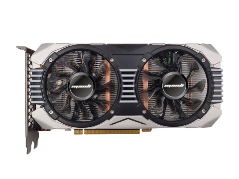 MANLI GeForce GTX 1660 Super (F347-1G+N537-10)
